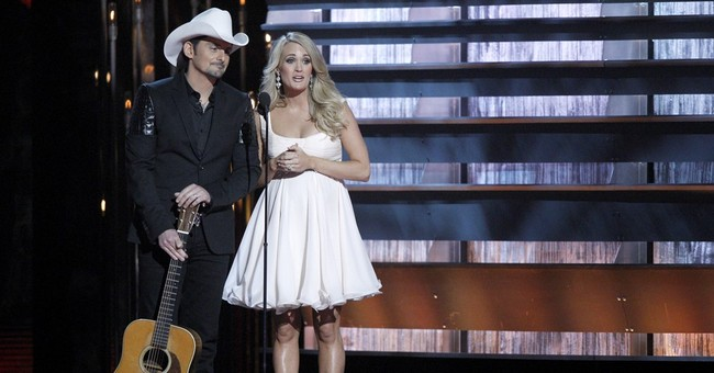 Fun facts about the 49th Country Music Association Awards