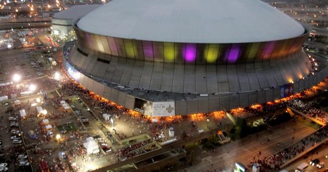 Atlanta, Santa Clara, New Orleans to host college title game