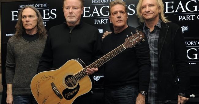 Eagles tribute postponed because of Glenn Frey's health