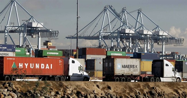 US trade deficit narrowed to $40.8 billion in September
