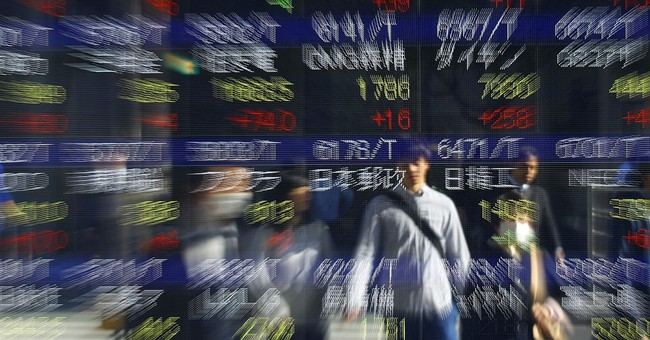 Image of Asia: Reflections on Japan Post stock debut