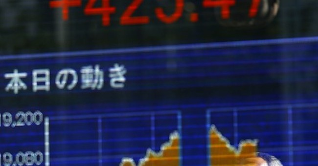 US stocks move slightly higher in early trading