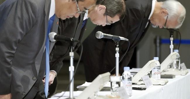 Honda profit up despite hit from Takata air bag recalls