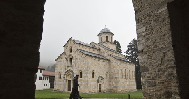 Kosovo hopes to join UNESCO; vows to protect Serb heritage