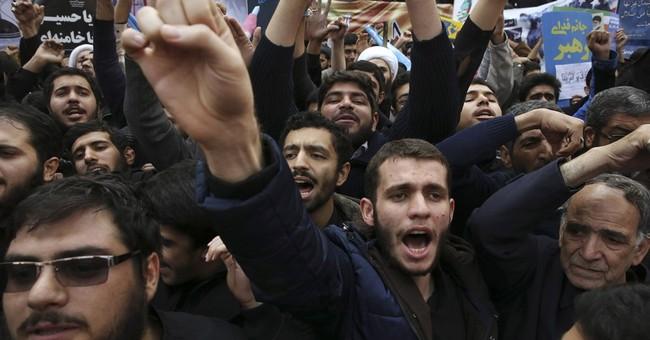 Deep distrust persists between Iran, US despite nuclear deal