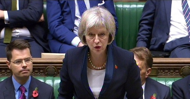 Britain seeks greater access to citizens' online activity