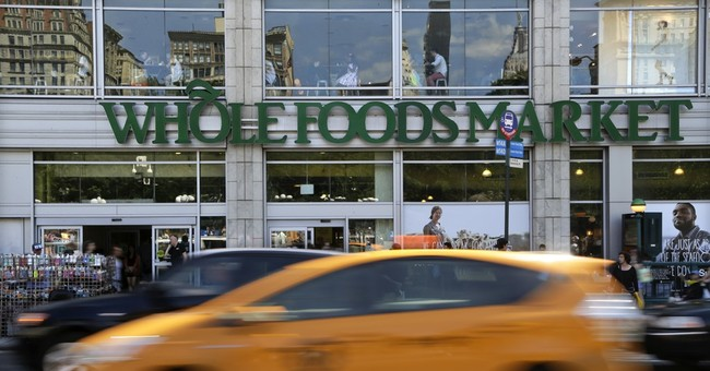 Whole Foods 4Q profit tumbles, sales fall short of Street