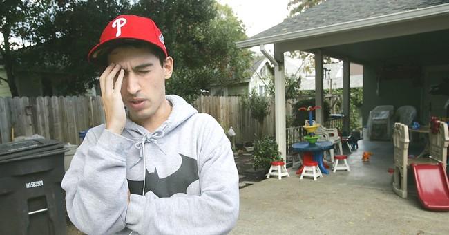 Doctors find tapeworm larva in California man's brain