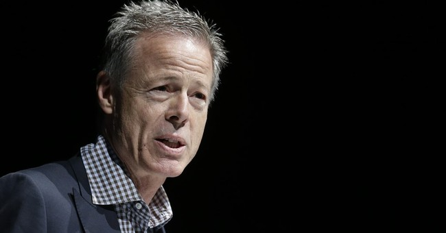 Time Warner CEO signals delays for DC shows on Netflix, Hulu