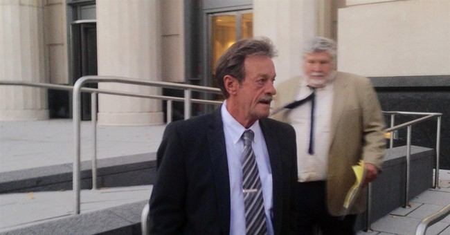 Ex-Massey official testifies a 3rd day in ex-CEO's trial