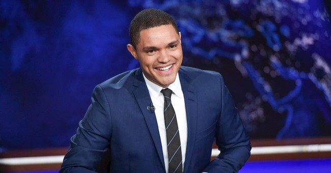 'Daily Show' host Trevor Noah recovering from appendectomy