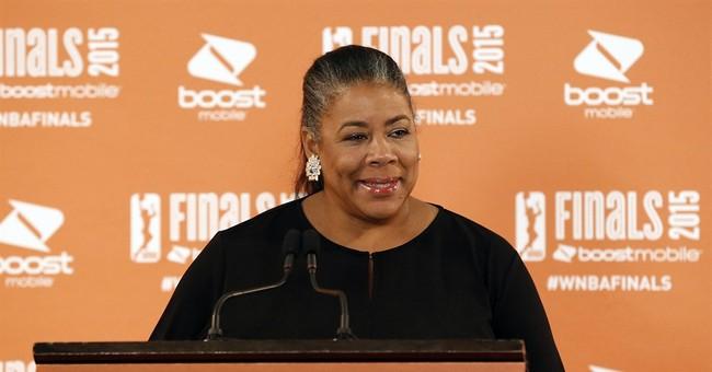 WNBA president Laurel J Richie stepping down
