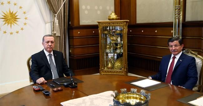 Turkey: Erdogan to revive bid for executive president