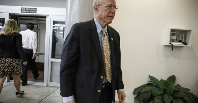 Kansas senator puts hold on Obama nominee over Guantanamo