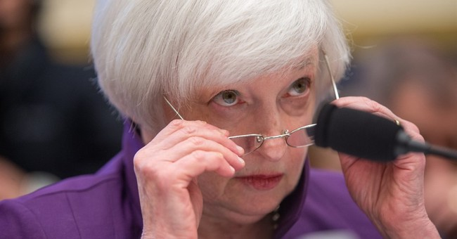 "Yellen: December interest rate hike a ""live possibility"""
