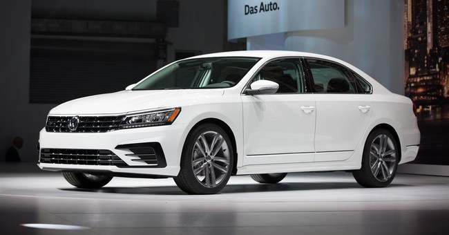 VW recalls 92,000 cars in US; power-assisted brakes can fail
