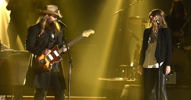 Winners at the 49th annual CMA Awards