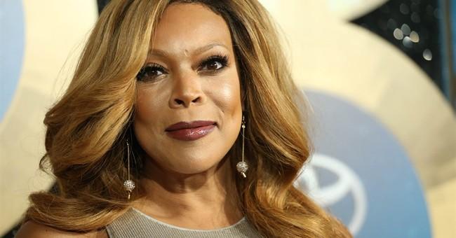 Daytime TV host Wendy Williams succeeds by broadening appeal