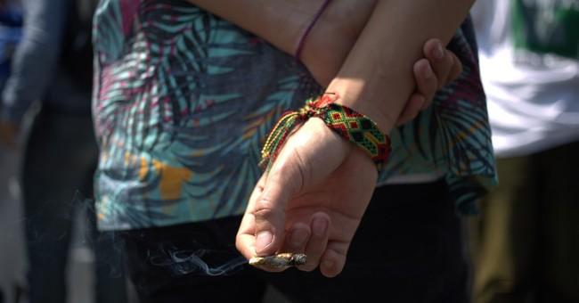 Mexico Supreme Court takes step toward recreational pot use