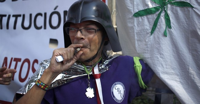 Mexico Supreme Court takes step toward recreational pot use