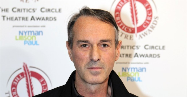 'I don't follow the rules' _ visionary director Ivo van Hove