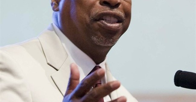 Leader of civil rights movement's lobbying arm to step down