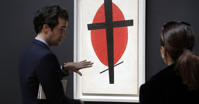 Modigliani, Picasso works sell at Sotheby's fall auction
