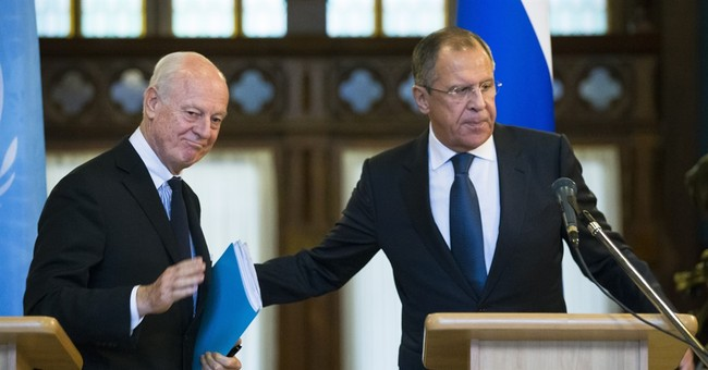 Moscow calls for agreement on opposition groups in Syria