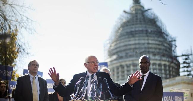 Sanders says Obama should reject Keystone XL pipeline now