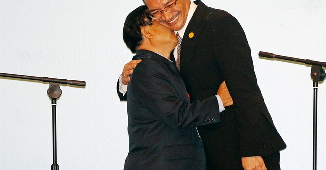 China sea tensions stop joint statement at Asia defense meet
