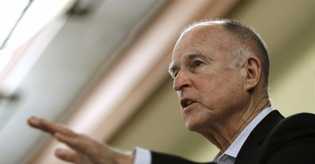AP Exclusive: Brown had state workers research oil on ranch