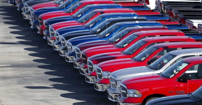 Fiat Chrysler'US 3Q profit falls 89 percent on recall costs