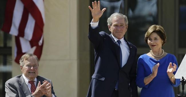 Bush '41 unloads: Unsparing critique of Cheney, Rumsfeld