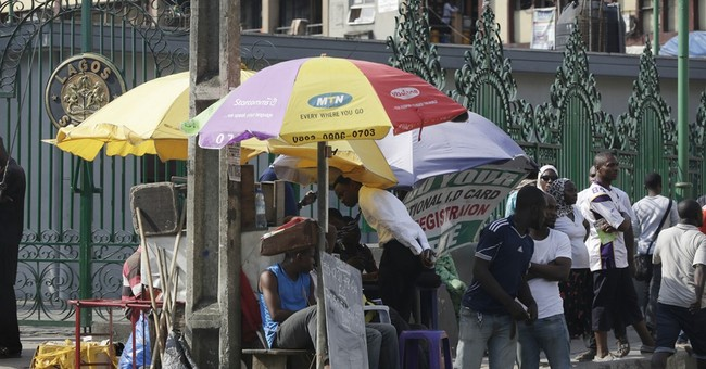 CEO of African telecom giant MTN resigns; Nigeria fine looms