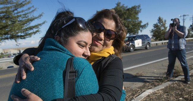 Student's attack at California college came without warning