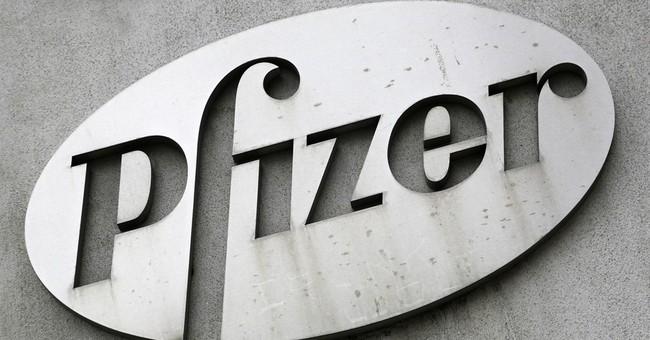 Pfizer doubling patient income limit for free drug program