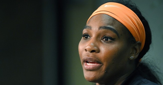 Police ask Serena Williams to report alleged cellphone theft