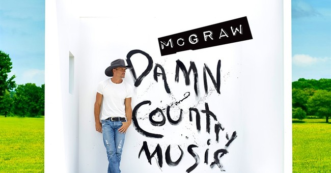 Review: Tim McGraw's 'Damn Country Music' is darn good