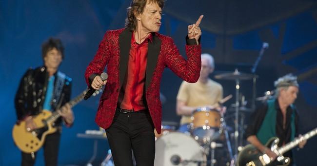 Rolling Stones announce 2016 stadium tour of Latin America