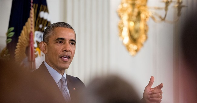 AP-GfK Poll: Americans souring on Obama's Islamic State plan