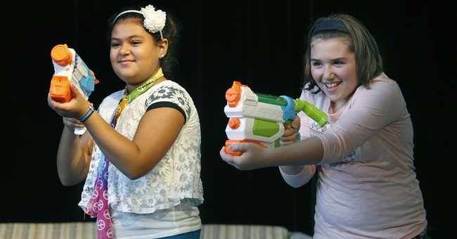 Puppet, Twister, Super Soaker make Toy Hall of Fame