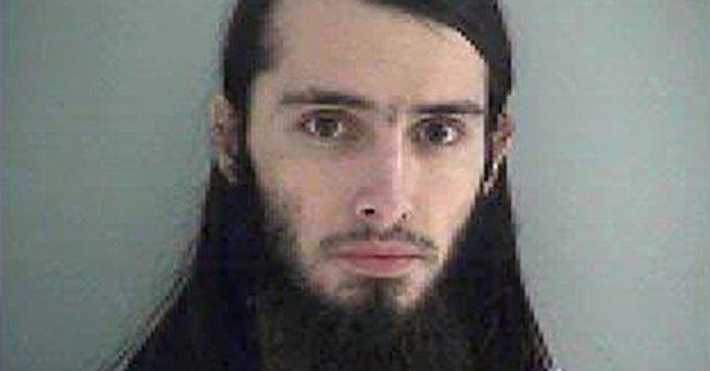 Judge allows sealed report on Ohio terror plot suspect