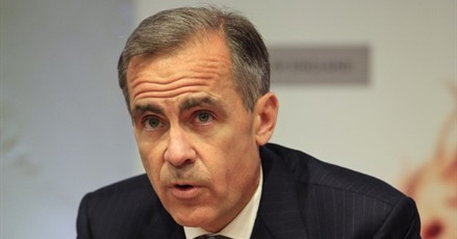 UK interest rates expected to stay low for longer