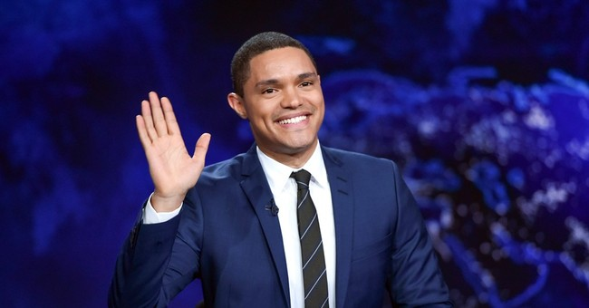 Trevor Noah back at 'Daily Show' Thursday after surgery