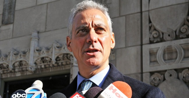 Chicago mayor wages lively campaign with no big challengers