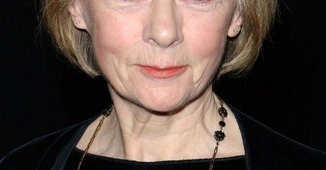 British actress Geraldine McEwan dies at age 82