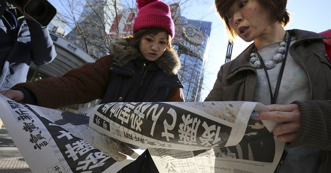 Shock and sadness as Japanese react to IS video
