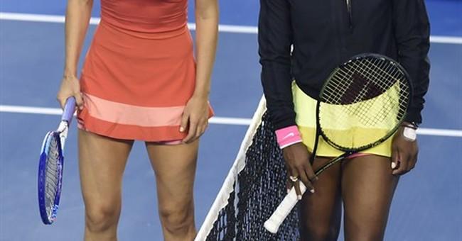 Serena Williams wins 6th Australian, 19th major title