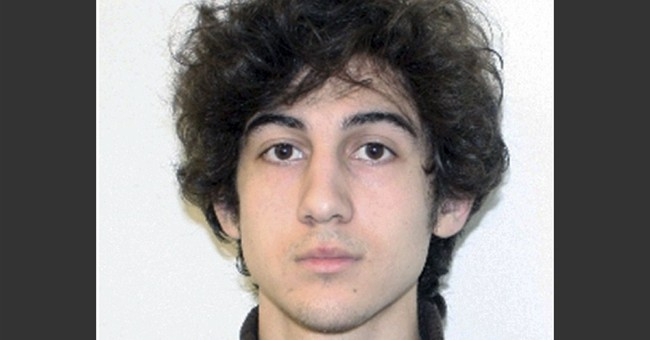 Snow forces cancellation of Tsarnaev jury selection again