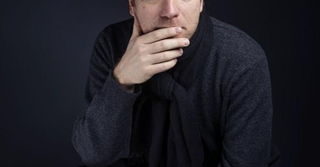 Ewan McGregor plays Jesus and the devil in Sundance epic